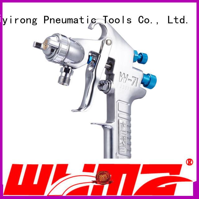WYMA gun Spray gun at discount for machinery