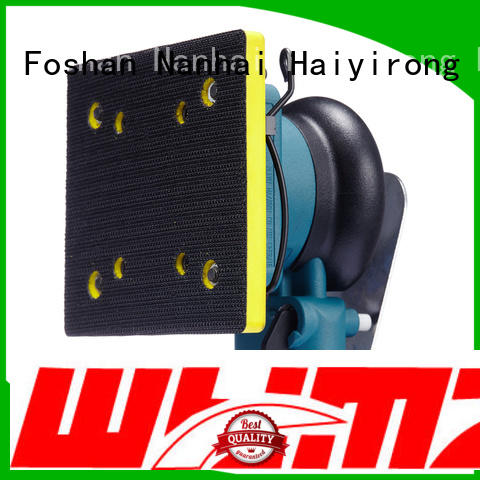 WYMA pneumatic pneumatic sander for woodworking wholesale for waxing of cars