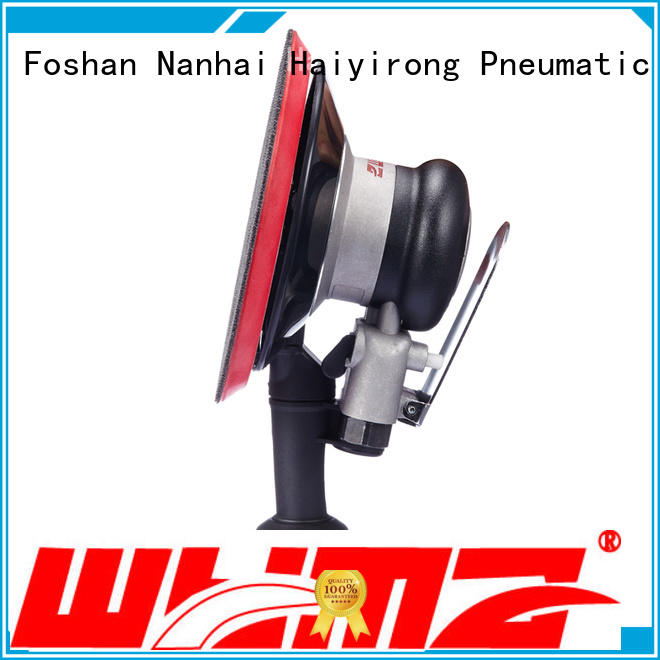 WYMA good quality pneumatic hand sander wholesale for waxing of cars