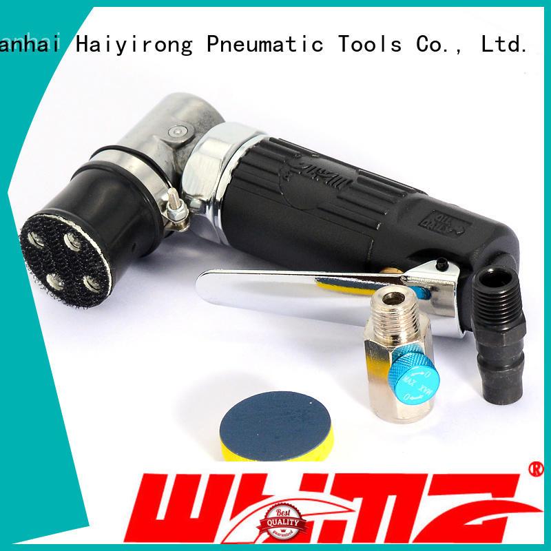 WYMA ma pneumatic grinder at discount for cutting