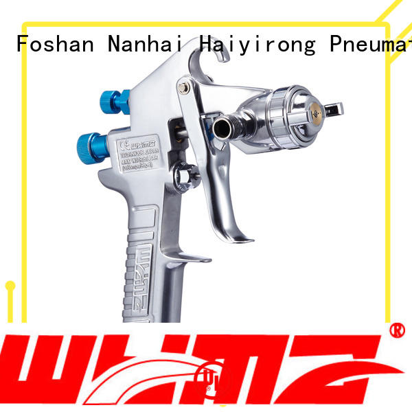 WYMA durable professional spray paint gun on sale for for automobile spraying