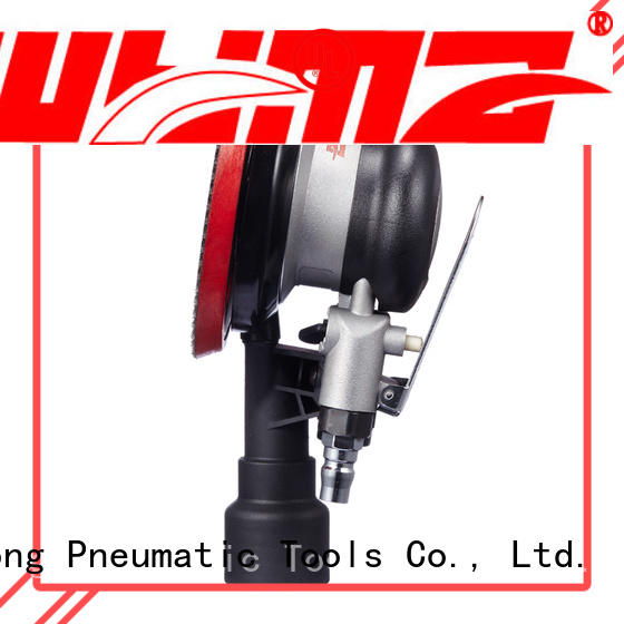 WYMA durable pneumatic sanding machine on sale for woodworking furniture
