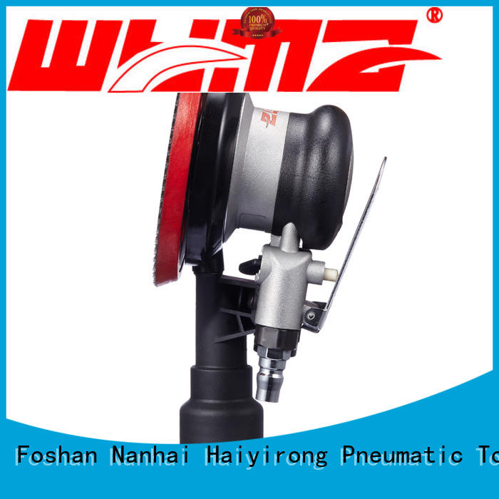 WYMA grinder pneumatic sander for woodworking on sale for mechanical processing industry