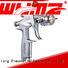 WYMA spray air spray gun manufacturer for machinery