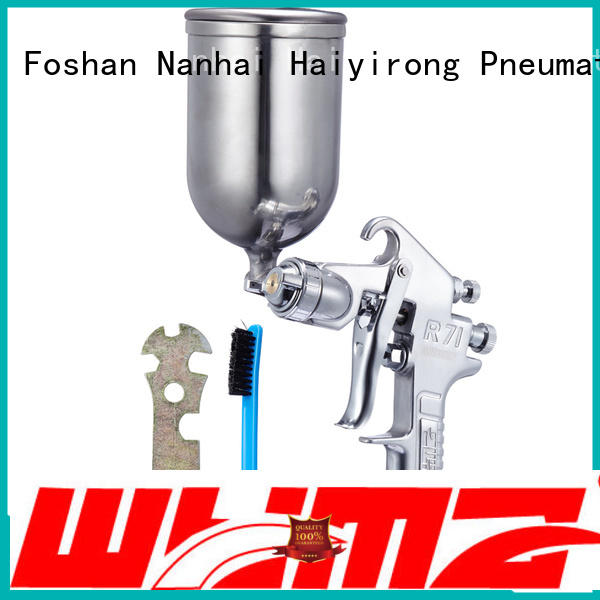 technical air spray gun manufacturer for machinery