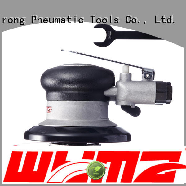 WYMA good quality high speed air sander wholesale for woodworking furniture