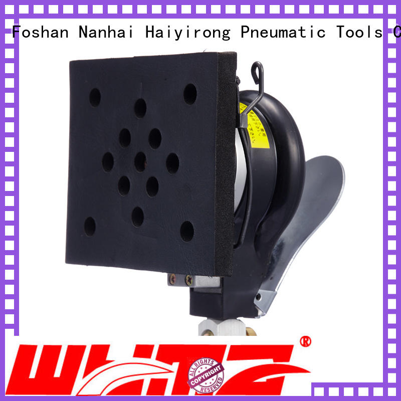 WYMA technical air sander manufacturer on sale for woodworking furniture