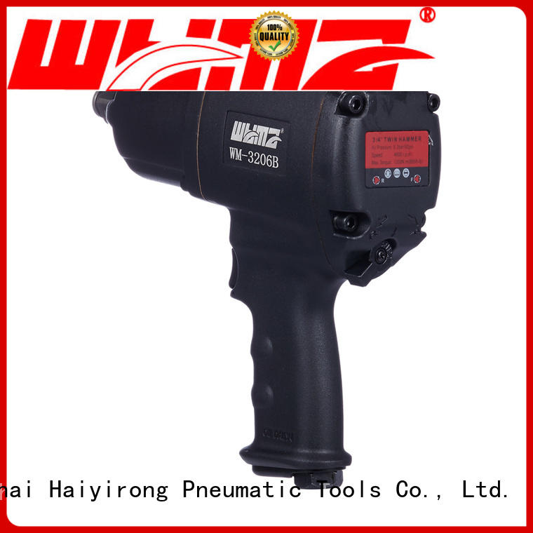 good quality pneumatic air wrench wrenches directly sale for mechanical disassembly
