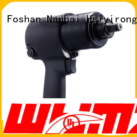 WYMA weimar impact wrench at discount for shipbuilding