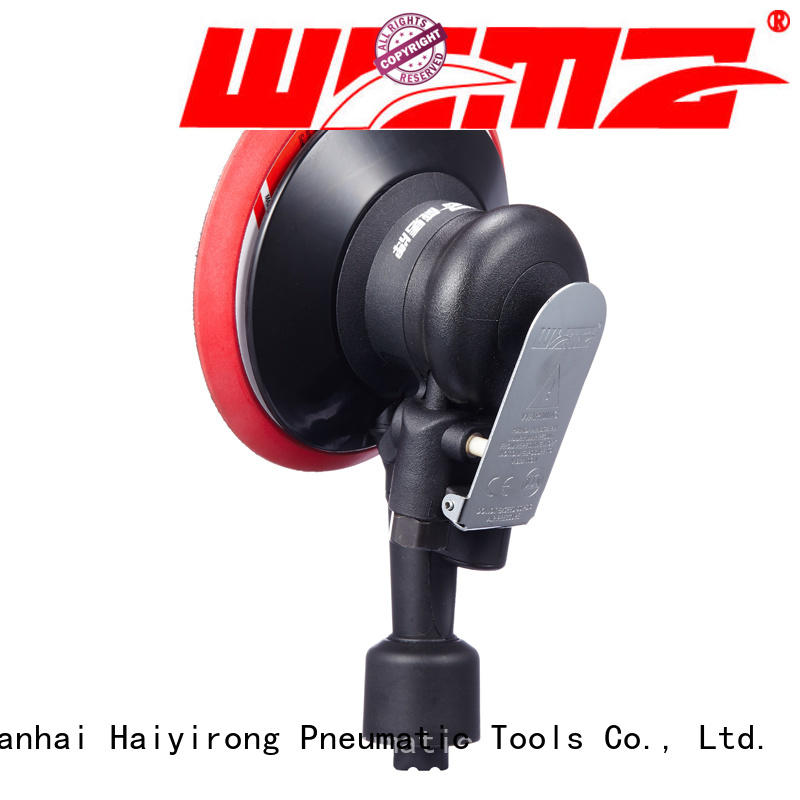 durable air powered sander 5inch on sale for mechanical processing industry