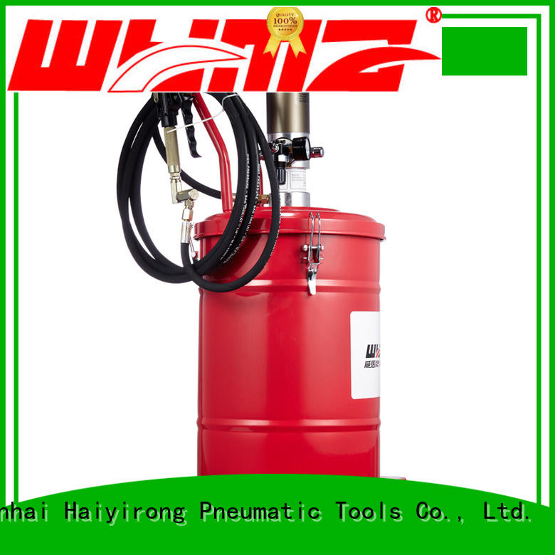 WYMA pneumatic grease at discount for equipment