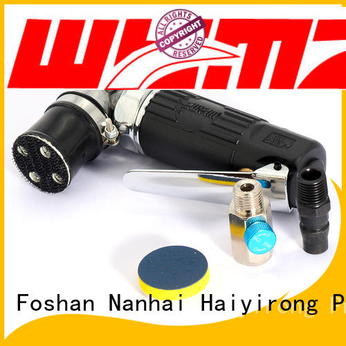 WYMA ma air powered grinder at discount for grinding