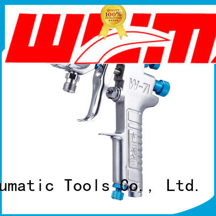 WYMA technical professional spray paint gun factory price for industrial furniture spraying