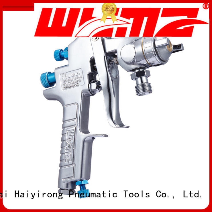 WYMA easy to uuse paint spray gun factory price for transmission