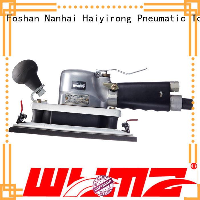 WYMA pneumatic sanding machine online for woodworking furniture