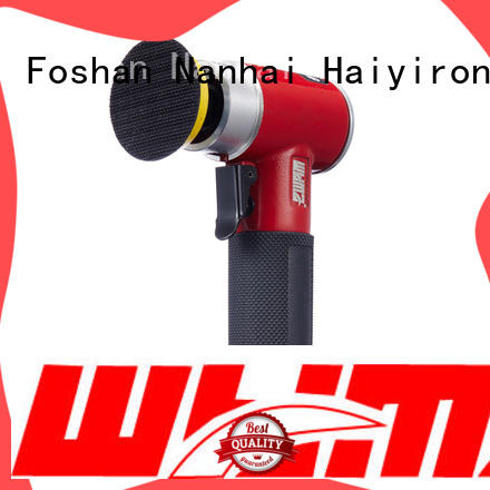 WYMA good quality wood sander wholesale for rust removal
