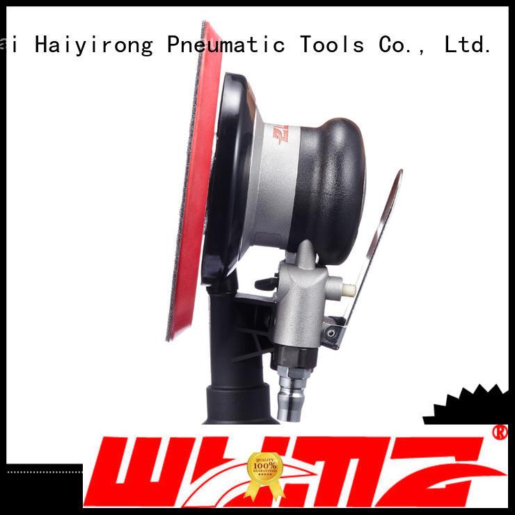 WYMA sandpaper air sander manufacturer wholesale for mechanical processing industry