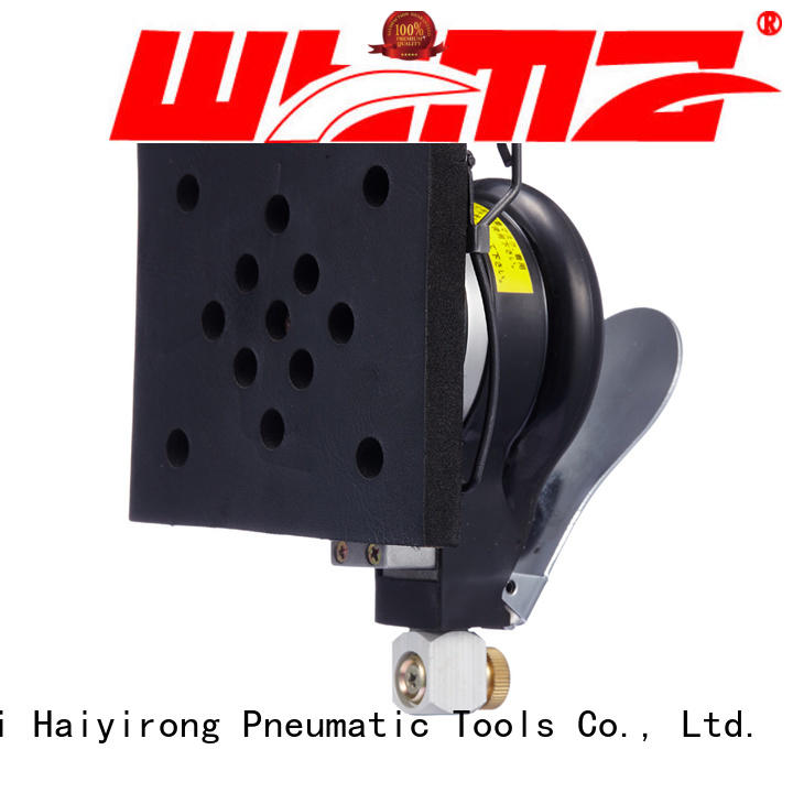 good quality air palm sander air at discount for waxing of cars
