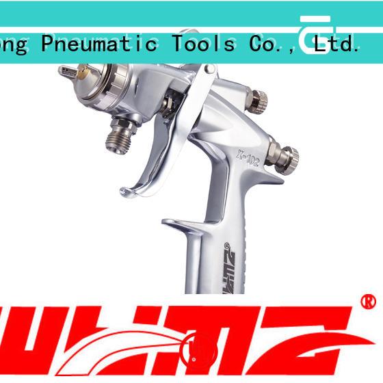 WYMA paint spray gun factory price for machinery