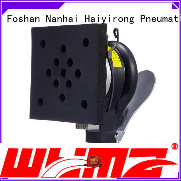 WYMA pneumatic sander pneumatic on sale for waxing of cars