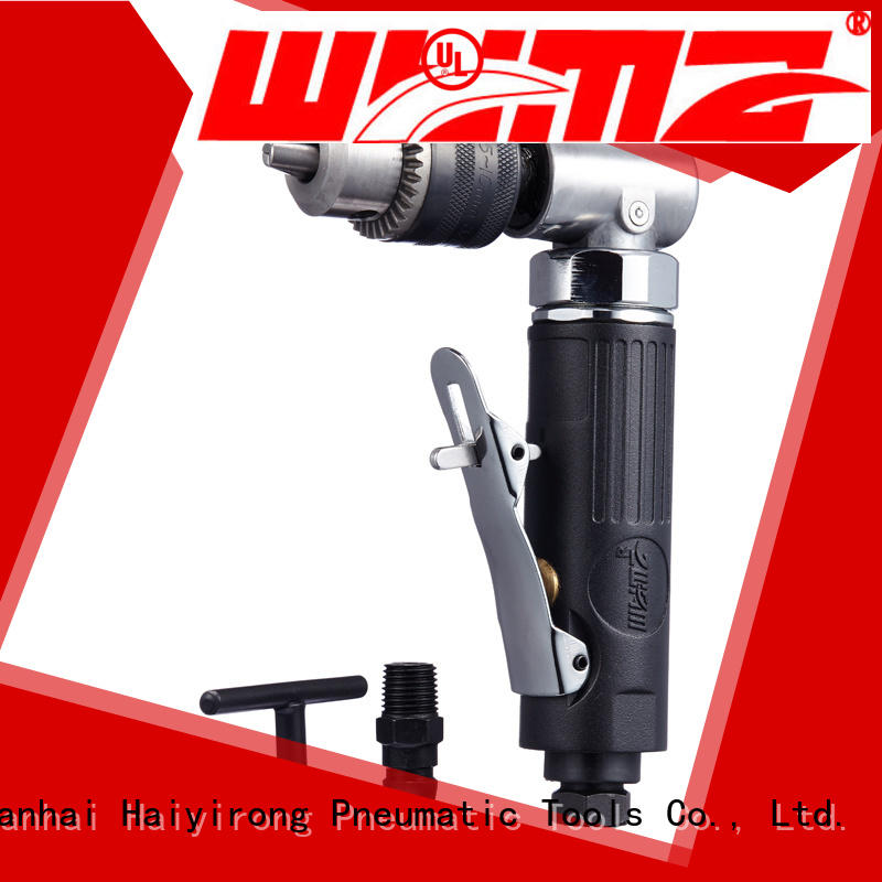 good quality pneumatic air drill drill factory price for steel brushing