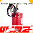 WYMA machine air powered grease pumps factory price for machine tools