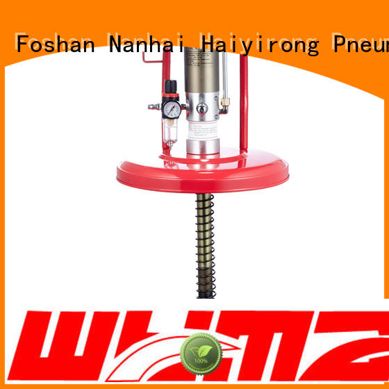WYMA pneumatic grease factory price for automobiles