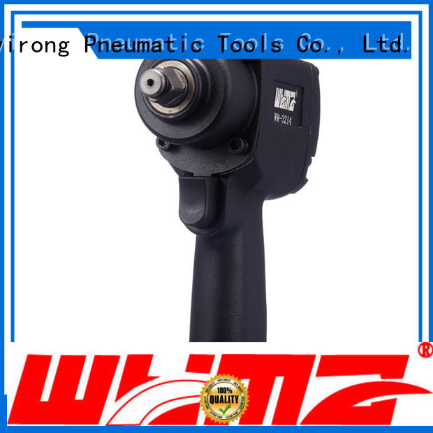 WYMA professional pneumatic air impact wrench at discount for vehicle tire replacement