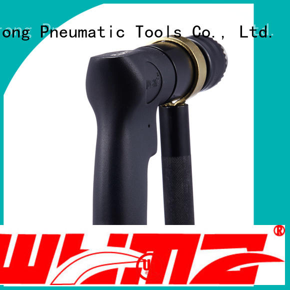 WYMA safe air drill machine at discount for powerful hole drilling