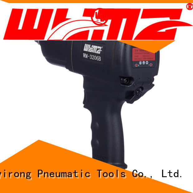 WYMA technical air impact wrench at discount for mechanical disassembly