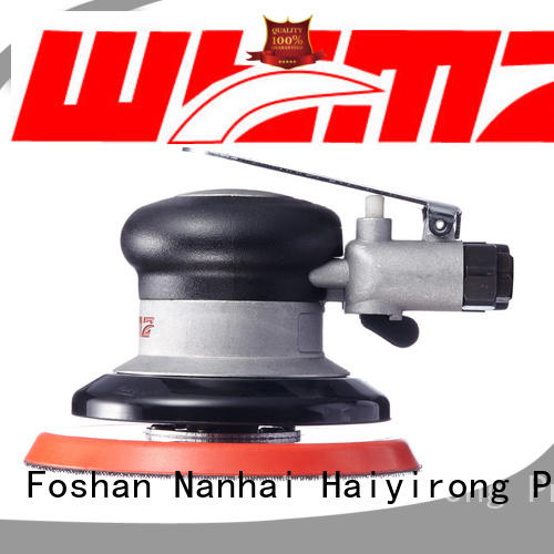 WYMA professional air powered sander on sale for mechanical processing industry