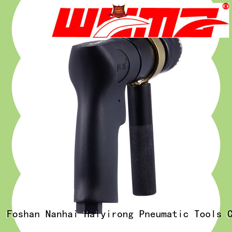 WYMA drill pneumatic drill machine at discount for milling cutter