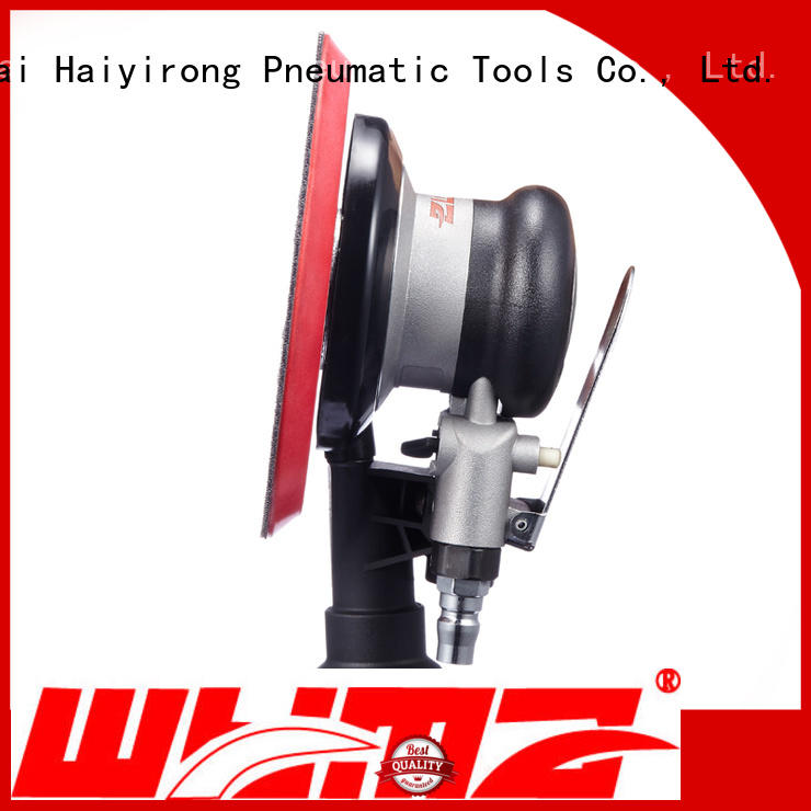 WYMA wood air sander manufacturer wholesale for mechanical processing industry