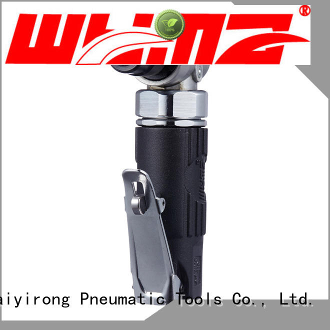 WYMA grinding industrial pneumatic tools manufacturer for cutting