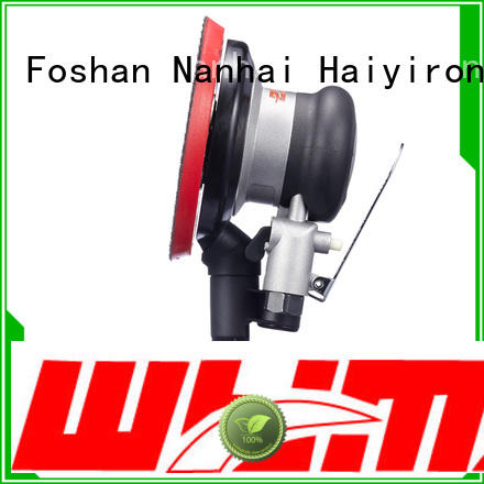 WYMA durable air tool sander wholesale for rust removal