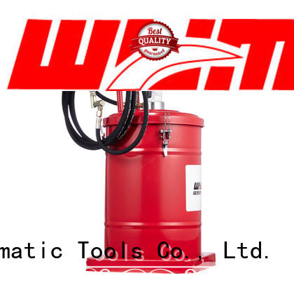 WYMA Pneumatic grease pump supplier for automobiles