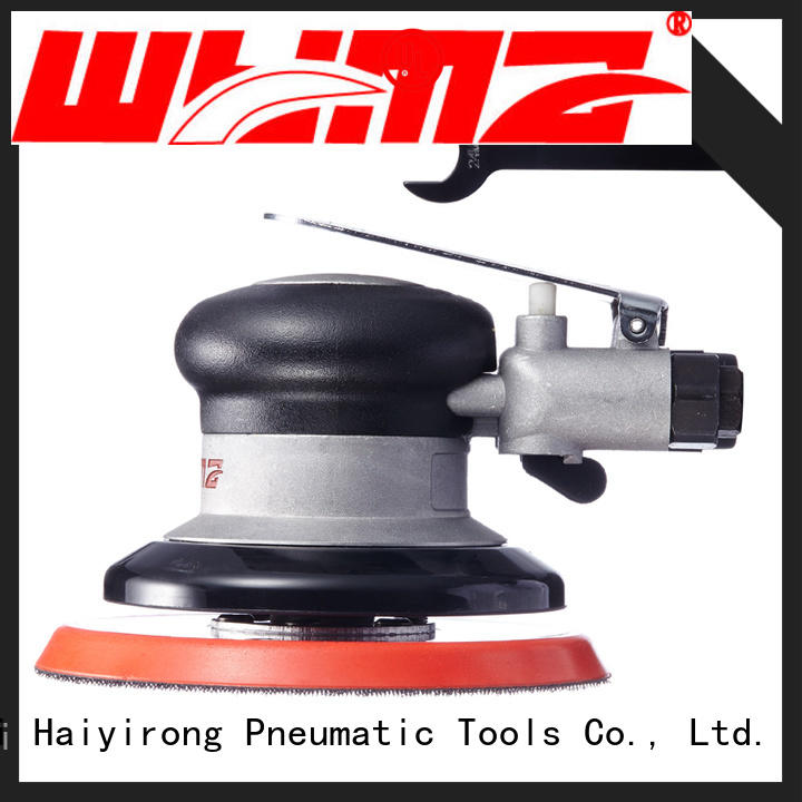 WYMA disc best pneumatic sander at discount for waxing of cars