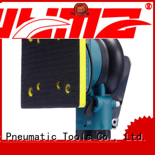 WYMA good quality wood sander wholesale for waxing of cars