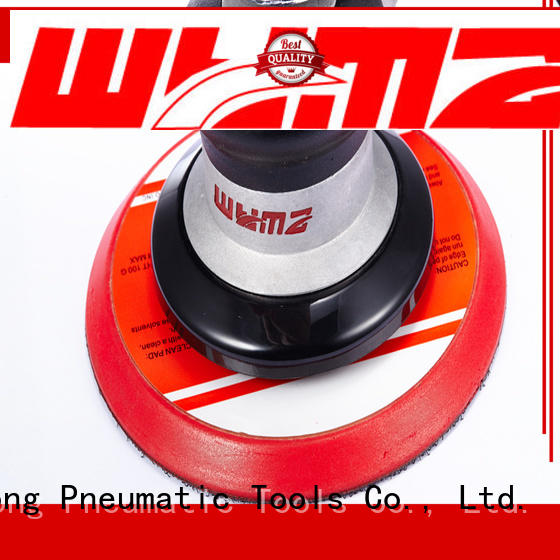 WYMA durable pneumatic sanding tools at discount for woodworking furniture