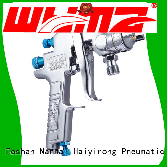 air paint spray gun spray for industrial furniture spraying WYMA