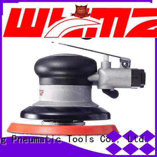 WYMA machine air sander manufacturer online for rust removal