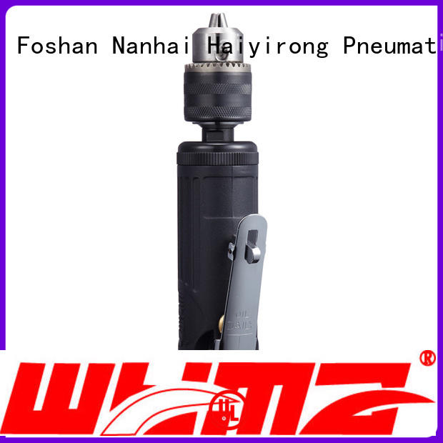 WYMA safe air tool drill at discount for powerful hole drilling