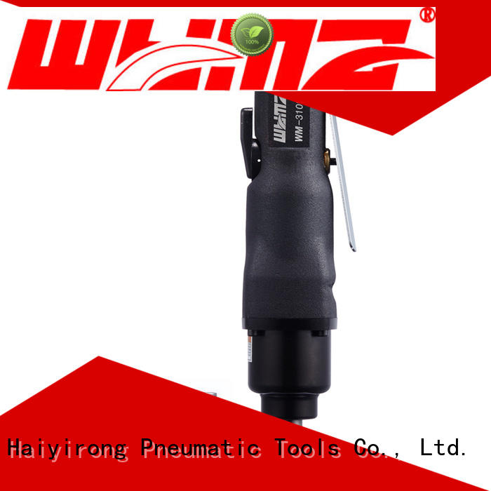 WYMA professional screwdriver power tool factory price for assembly line