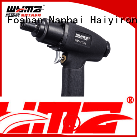 WYMA pneumatic air tools factory price for high-yield industries