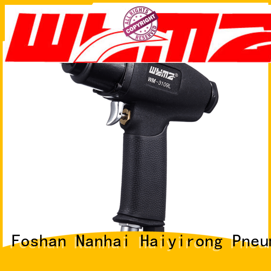 professional pneumatic hand tools line supplier for automobile