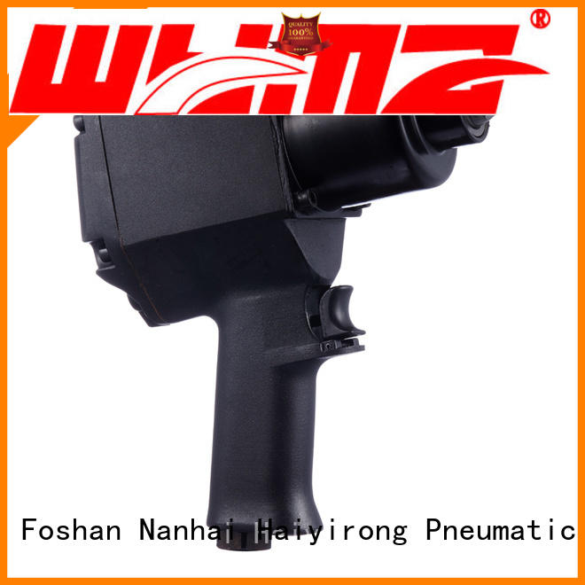 WYMA good quality best air wrenches wholesale for shipbuilding
