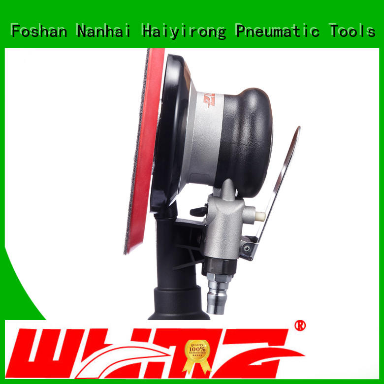 WYMA disc air pressure sander on sale for rust removal