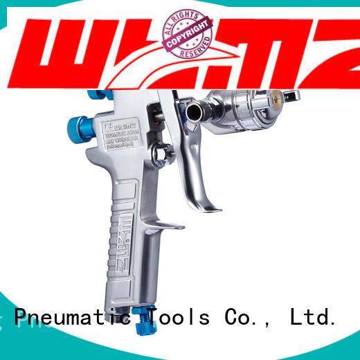 WYMA spray best spray gun on sale for industrial furniture spraying