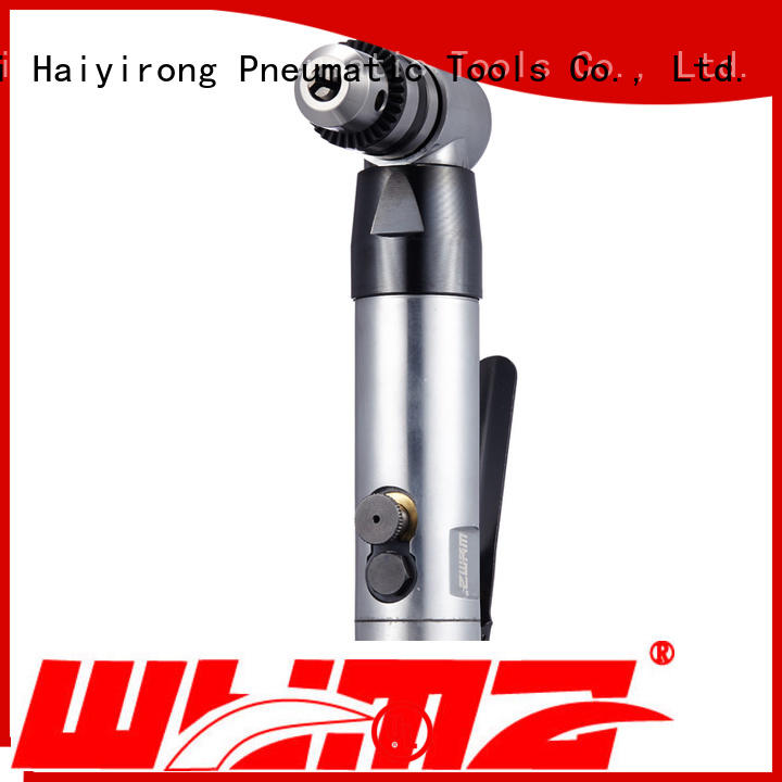 safe pneumatic drill tools air at discount for steel brushing