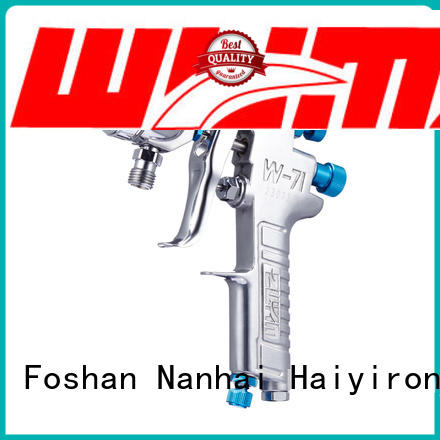 WYMA technical pneumatic paint sprayer on sale for transmission